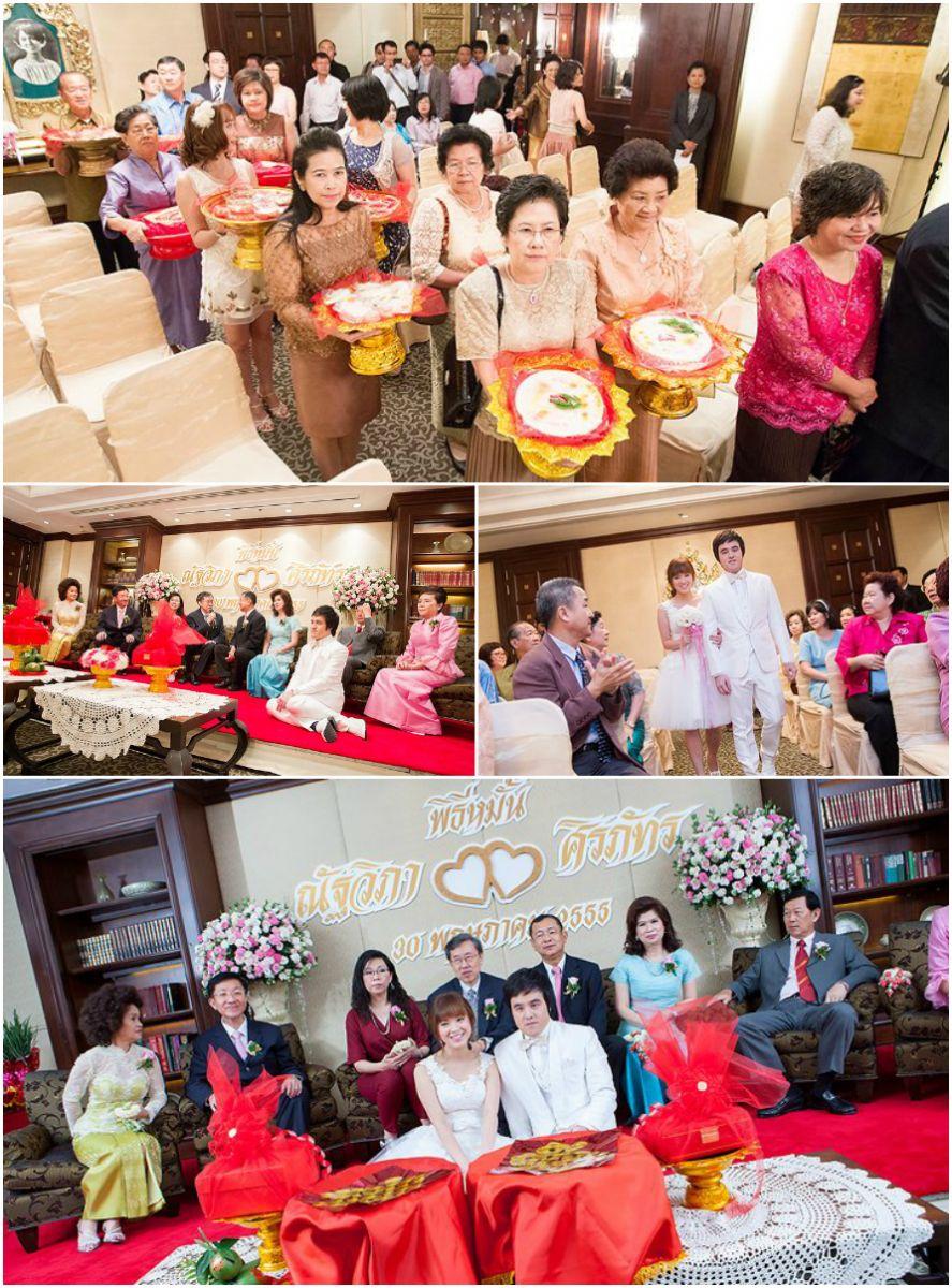 พิธีแต่งงานแบบจีน,งานหมั้น,พิธีหมั้น,แห่ขันหมาก,ขบวนขันหมาก ครบทุกพิธีแต่งงานแบบจีนใน 1 วัน