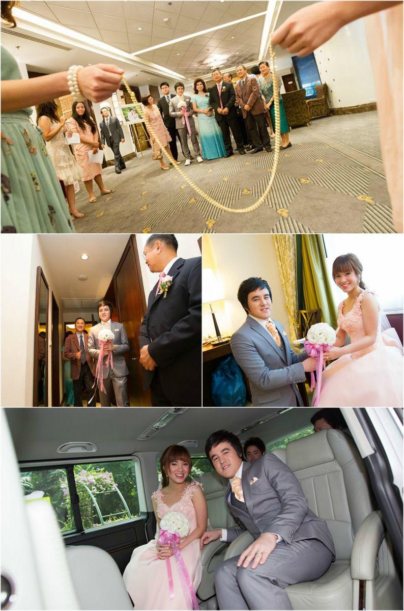 พิธีแต่งงานแบบจีน,งานหมั้น,พิธีหมั้น ครบทุกพิธีแต่งงานแบบจีนใน 1 วัน