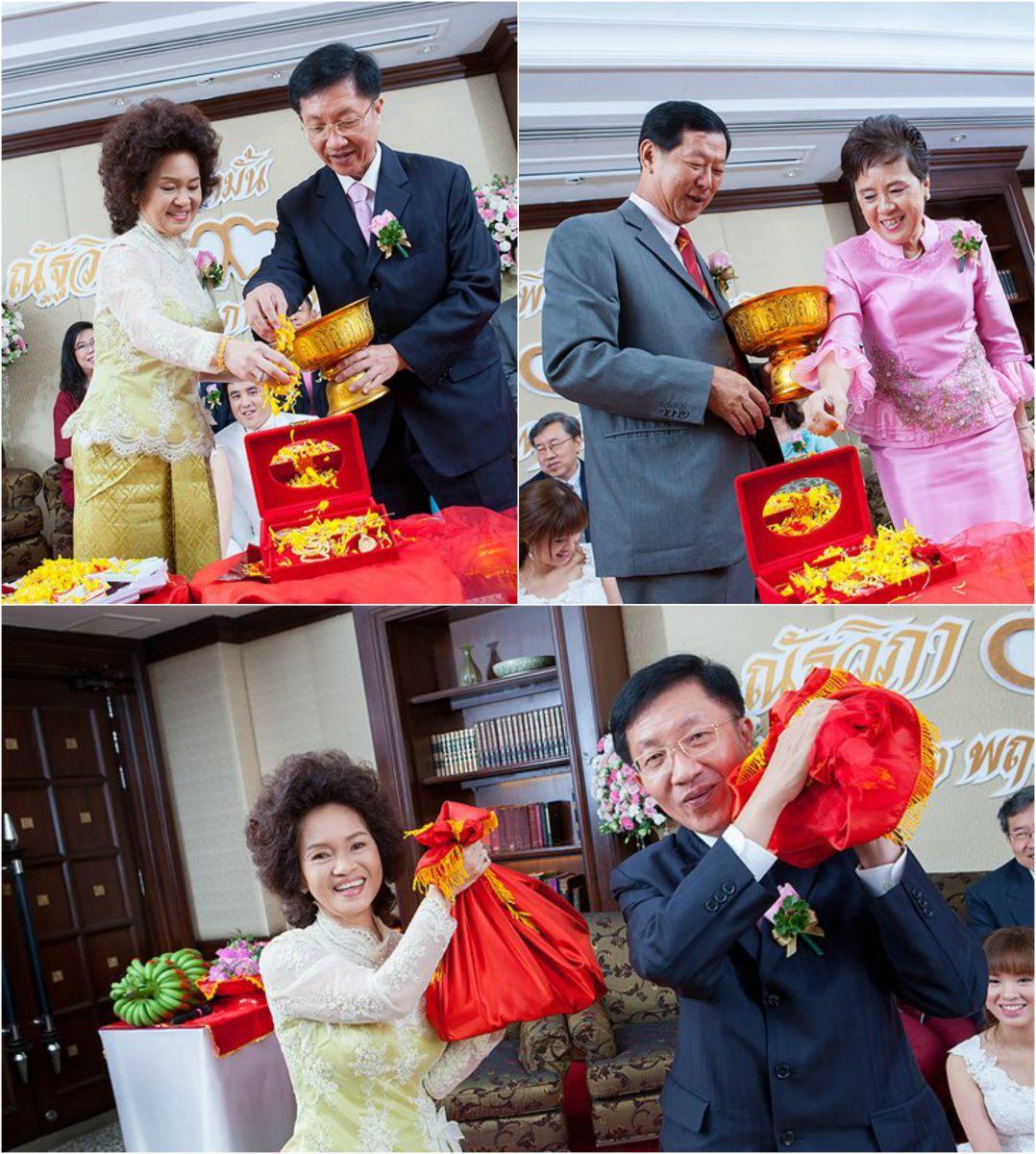 พิธีแต่งงานแบบจีน,งานหมั้น,พิธีหมั้น,พิธีเปิดสินสอด ครบทุกพิธีแต่งงานแบบจีนใน 1 วัน