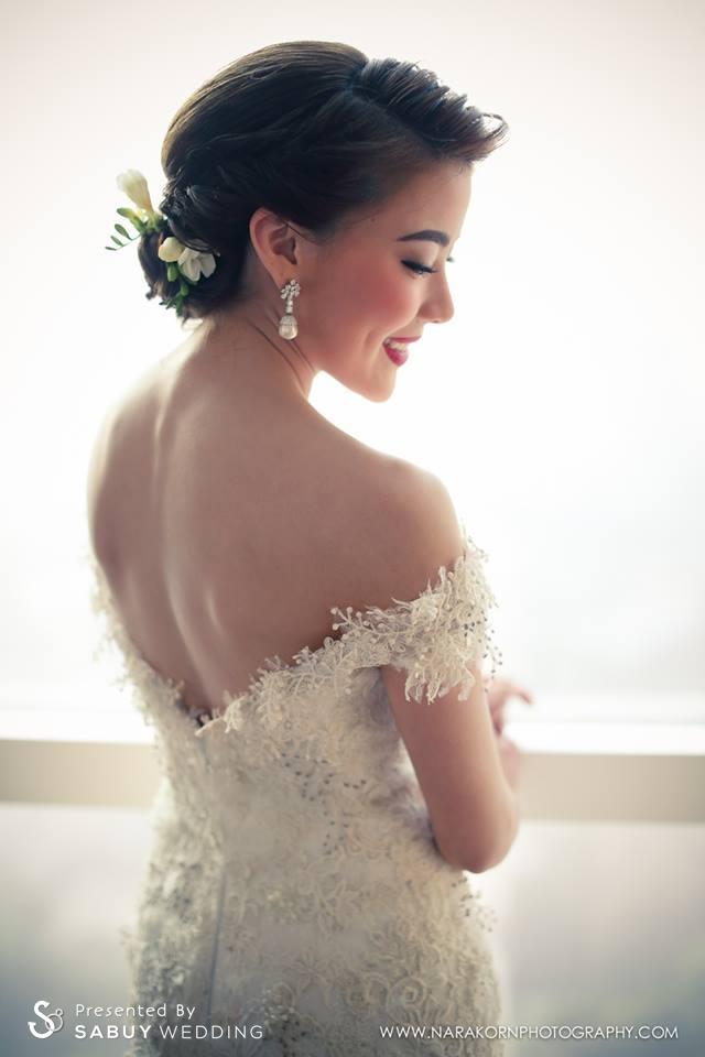 เจ้าสาว,ชุดเจ้าสาว,ชุดแต่งงาน,ชุดเปิดไหล่ ชุดเจ้าสาวอวดไหล่สวย