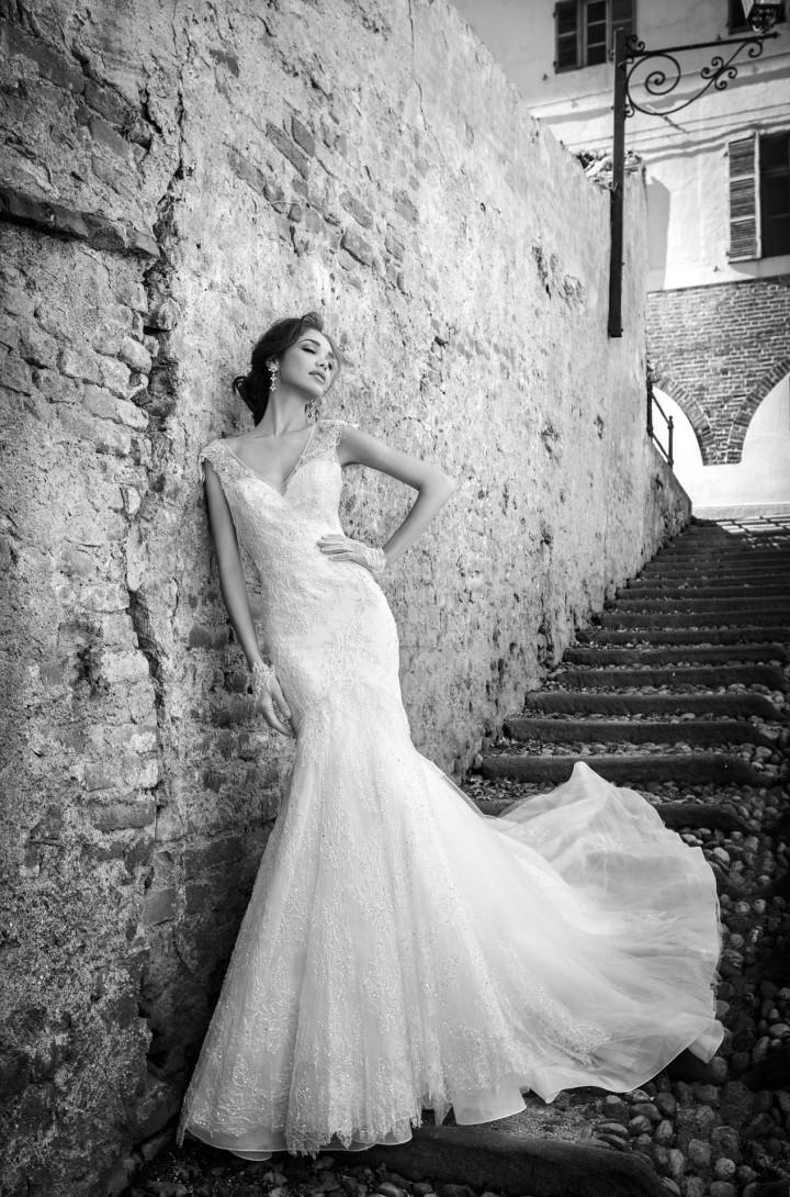 ชุดเจ้าสาว,ชุดแต่งงาน,แฟชั่นชุดเจ้าสาว,เทรนด์ชุดแต่งงาน,ชุดเดรส รวมเทรนด์ชุดแต่งงานปี 2015 จาก 11 ดีไซเนอร์ระดับโลก