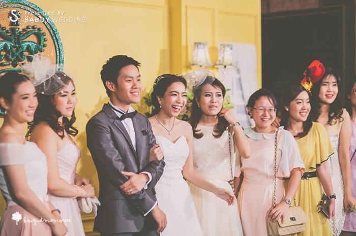 บ่าวสาว,ชุดบ่าวสาว,ชุดเจ้าสาว,ชุดเจ้าบ่าว,เพื่อนเจ้าสาว,ชุดเพื่อนเจ้าสาว,รูปงานแต่ง รีวิวงานแต่ง House Party สไตล์อังกฤษ @Renaissance Bangkok Ratchaprasong