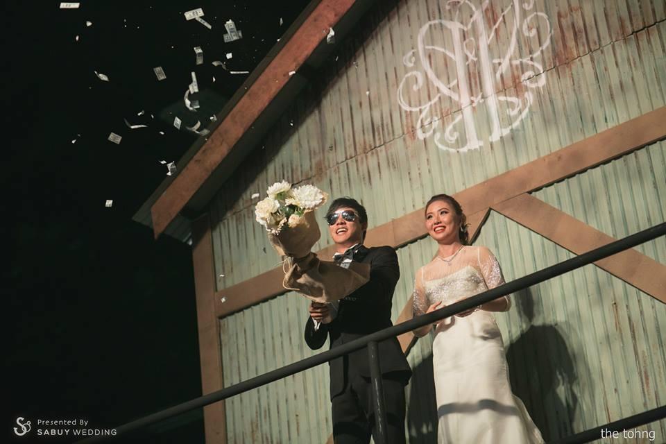 บ่าวสาว,ชุดบ่าวสาว,ชุดเจ้าสาว,ชุดเจ้าบ่าว,รูปงานแต่ง,ช่อดอกไม้,สถานที่แต่งงาน,สถานที่จัดงานแต่งงาน รีวิวงานแต่ง Outdoor งานนี้การันตีความสนุก @Moonstar Studio