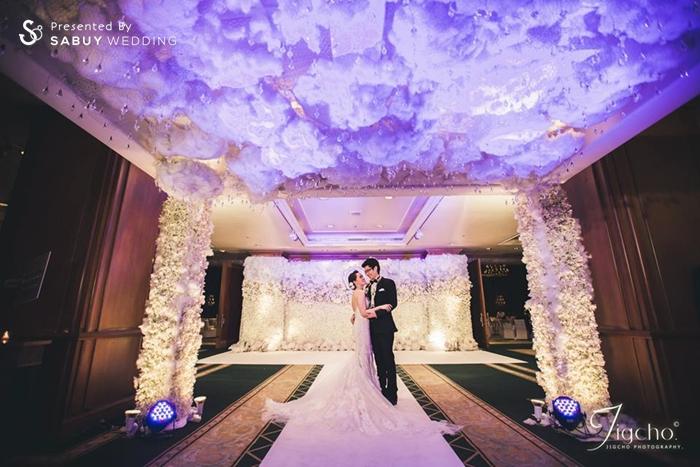 งานแต่งงาน,เจ้าบ่าว,เจ้าสาว,ตกแต่งงานแต่ง,จัดดอกไม้งานแต่ง,ซุ้มแต่งงาน งานแต่งงานหลากสไตล์ ด้วยดอกไม้สีขาว