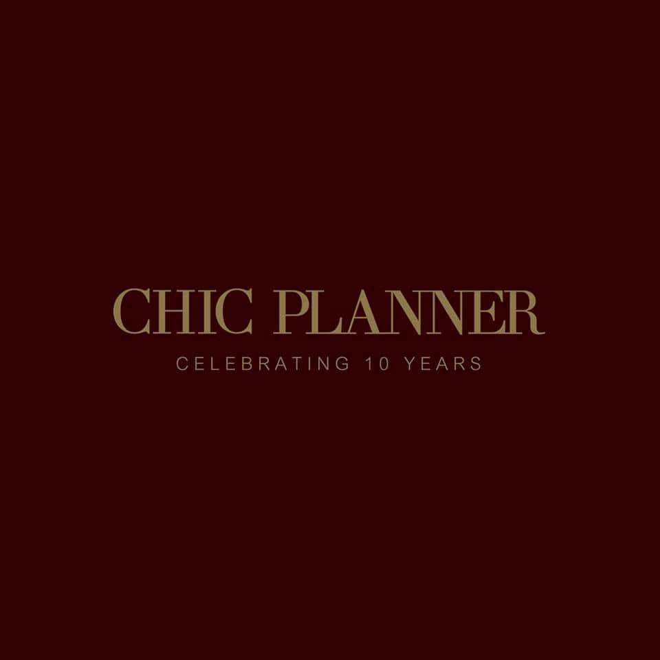 CHIC PLANNER