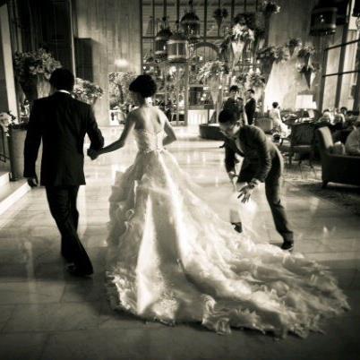 Wedding is Me
