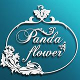 Panda Flower