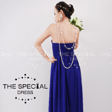 The Special Dress