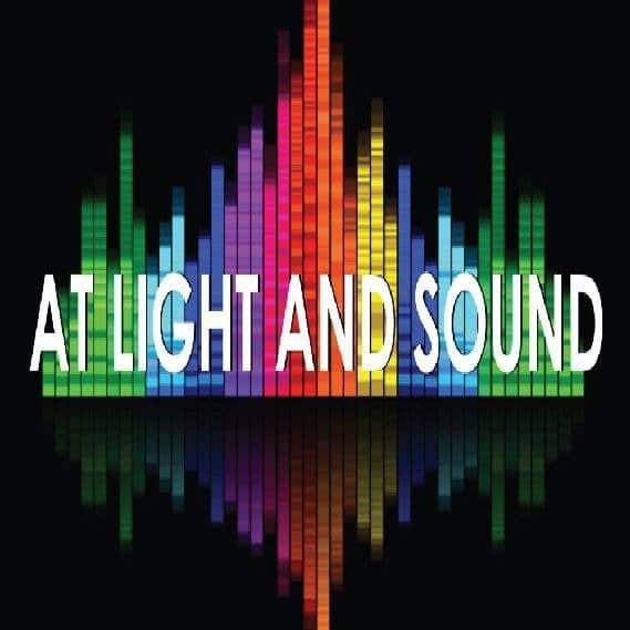 At Light and Sound