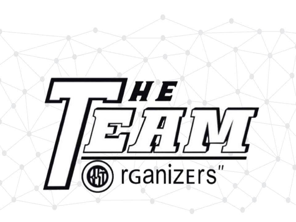 The Team Organizers
