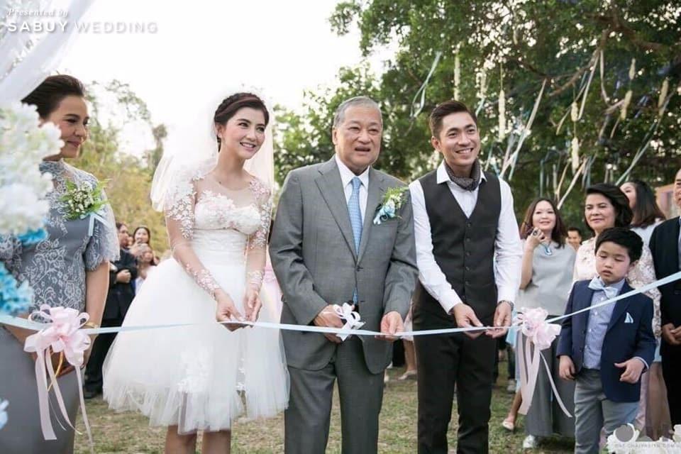 เจ้าบ่าว,เจ้าสาว.งานแต่งงาน Nhoo Matthews Atelier ครีเอทชุดแต่งงานในฝัน รังสรรค์ด้วยเทคนิคระดับ Haute Couture