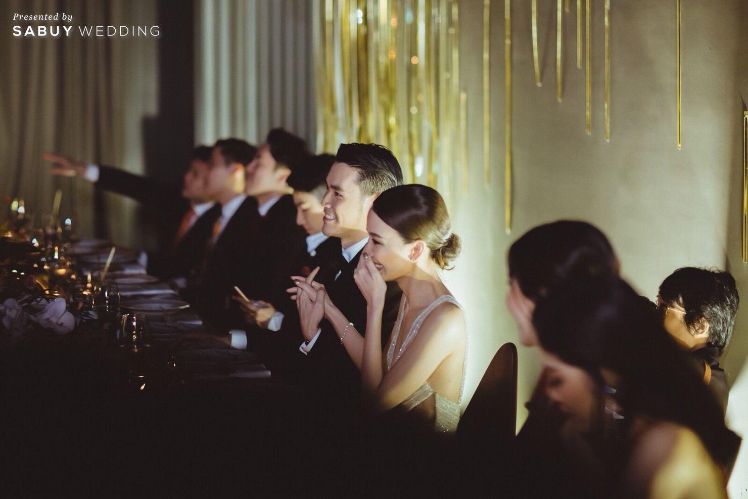 พิธีแต่งงาน,งานแต่งงาน,สถานที่แต่งงาน,โรงแรม.บ่าวสาว,ชุดเจ้าสาว,ตกแต่งงานแต่ง,จัดเลี้ยง,sit-down dinner รีวิวงานแต่ง Sit-down Lunch และ Dinner เฉียบเรียบโก้ โมเดิร์นมาก @SO Sofitel Bangkok
