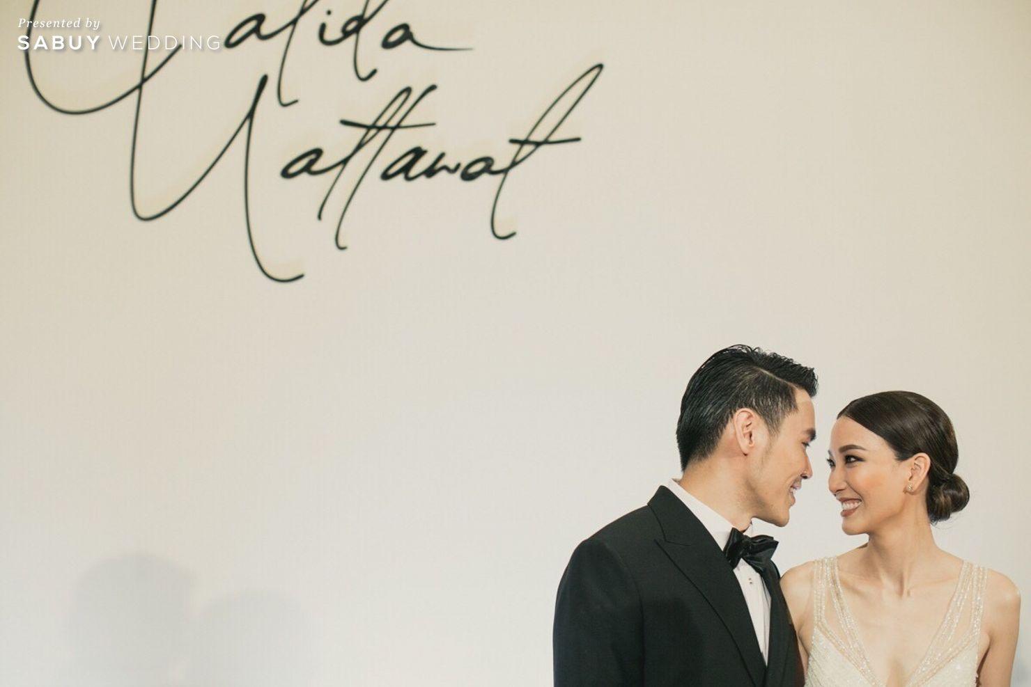 งานแต่งงาน,บ่าวสาว,ชุดเจ้าสาว,ชุดเจ้าบ่าว,backdrop งานแต่ง,โลโก้งานแต่ง รีวิวงานแต่ง Sit-down Lunch และ Dinner เฉียบเรียบโก้ โมเดิร์นมาก @SO Sofitel Bangkok