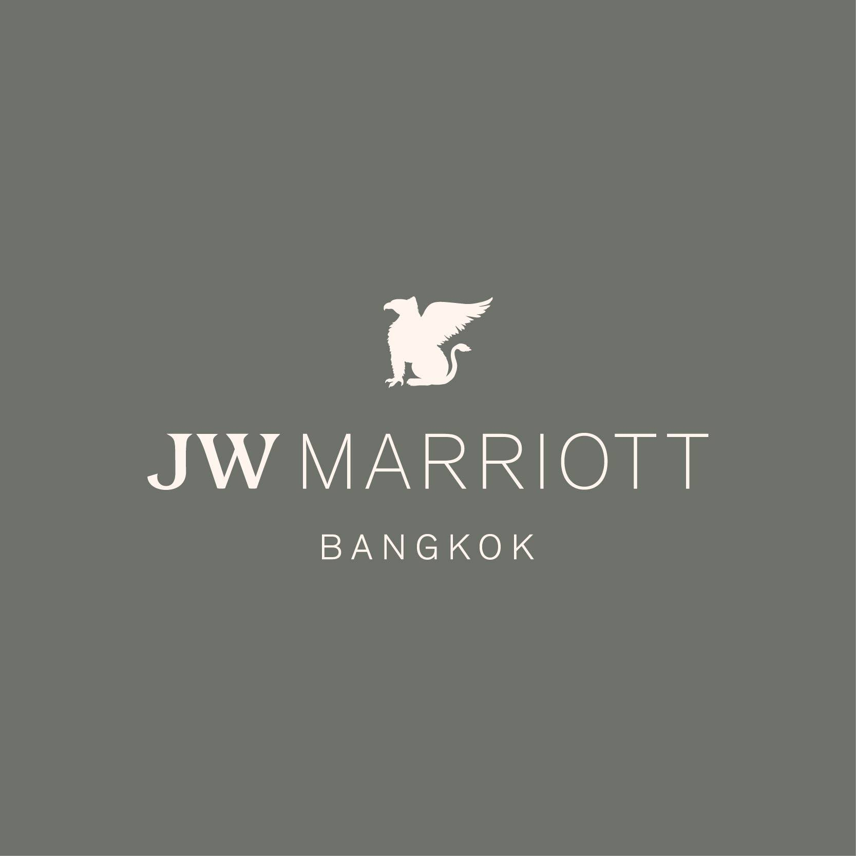 JW Marriott Hotel Bangkok