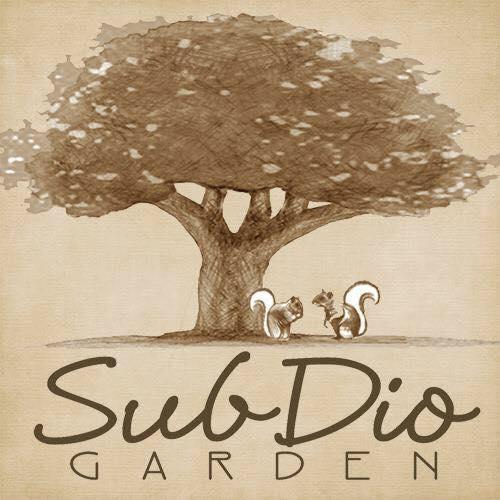 SubDio Garden