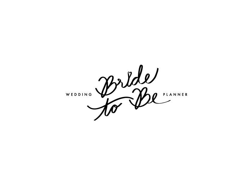 Bride to be Wedding Planner