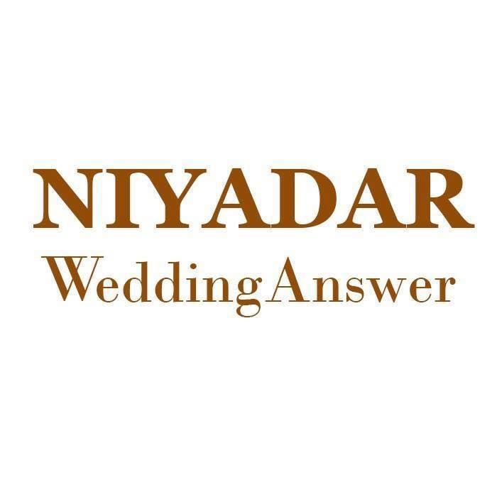 Niyadar WeddingAnswer