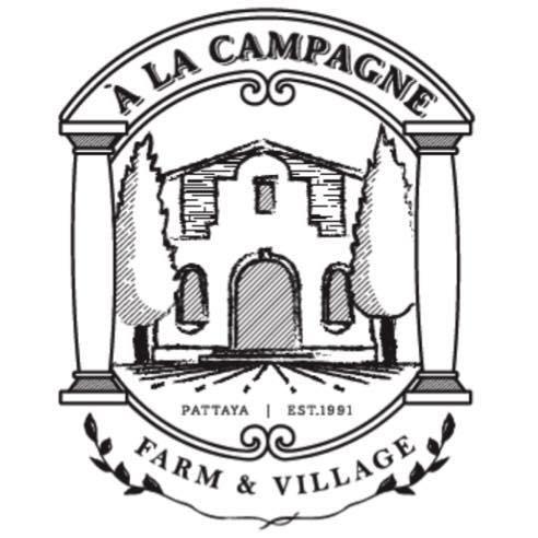 A' La Campagne Pattaya