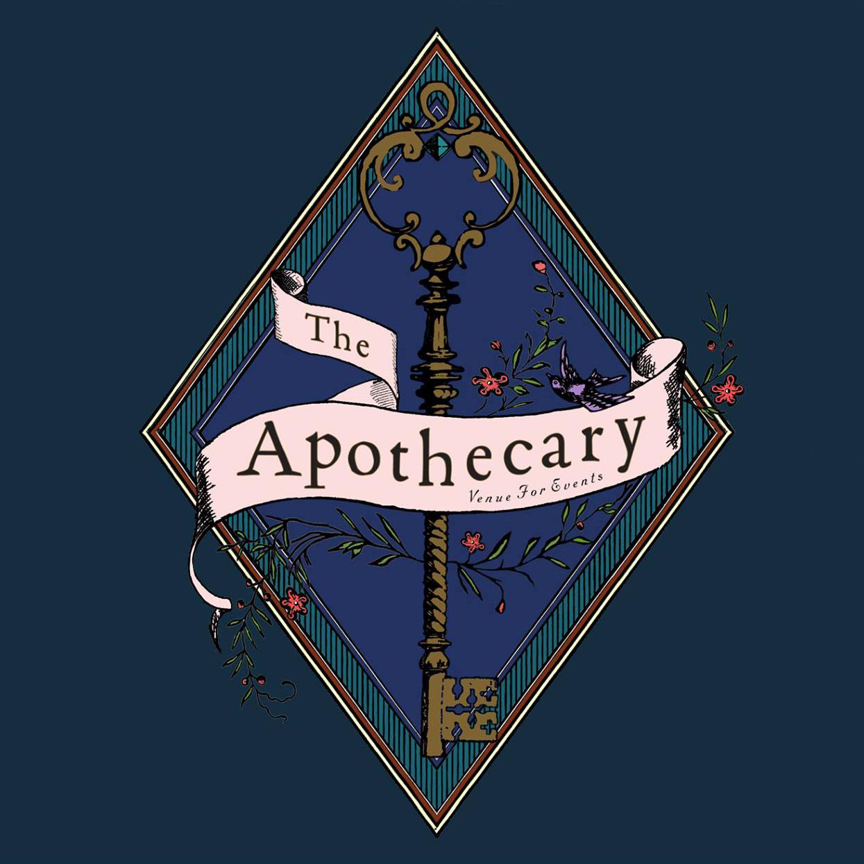 The Apothecary Venue