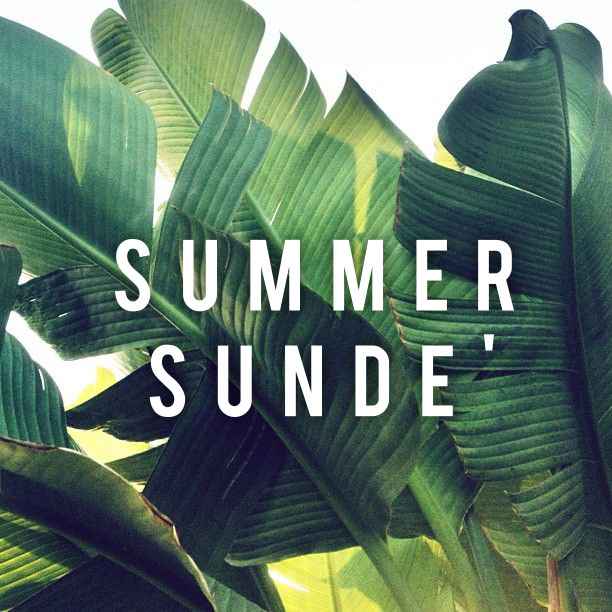 Summer Sunde'