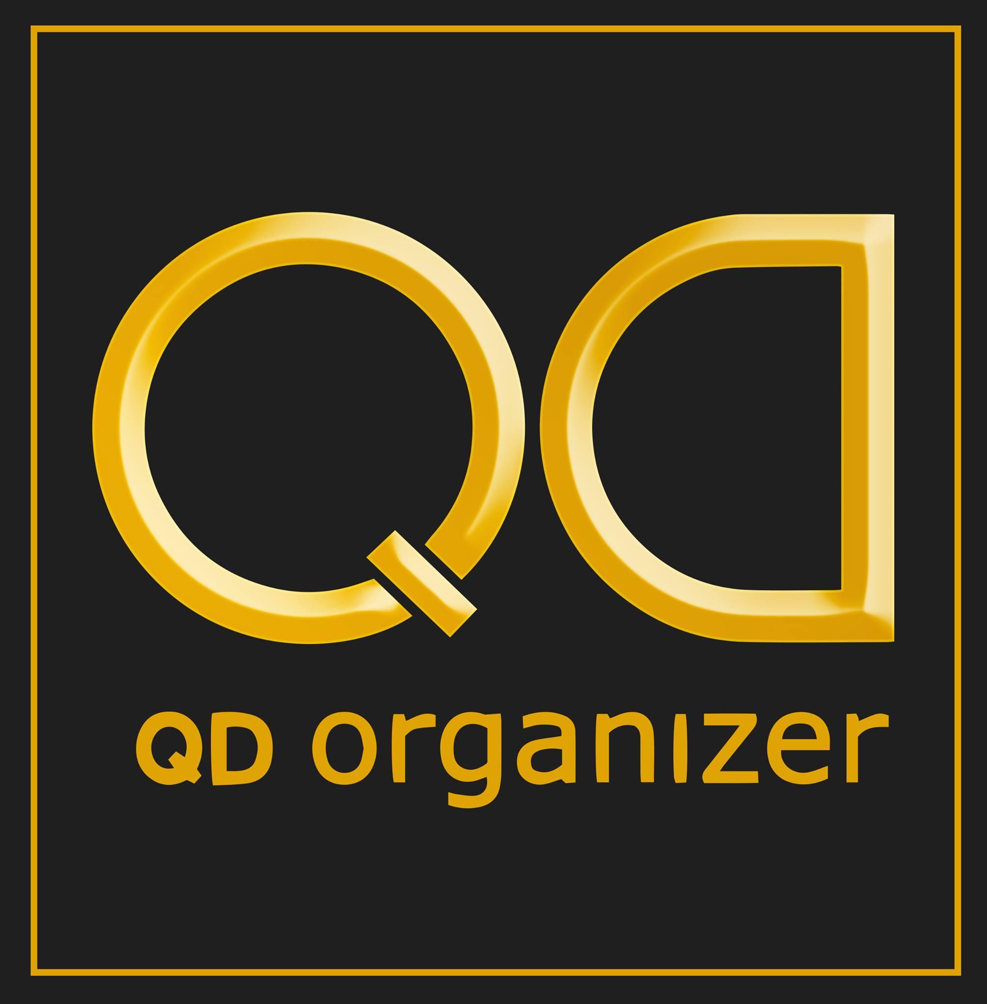 QD Organizer