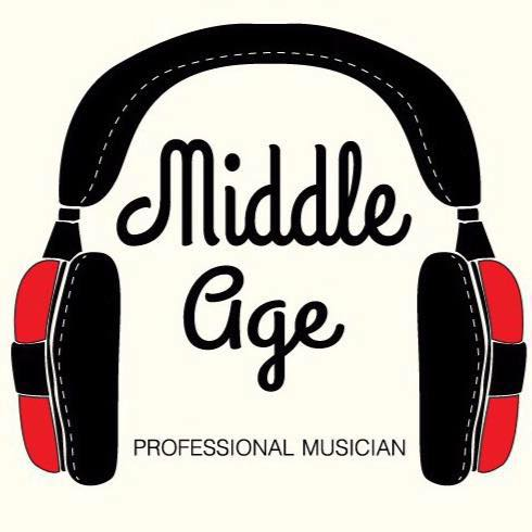 The middle age band