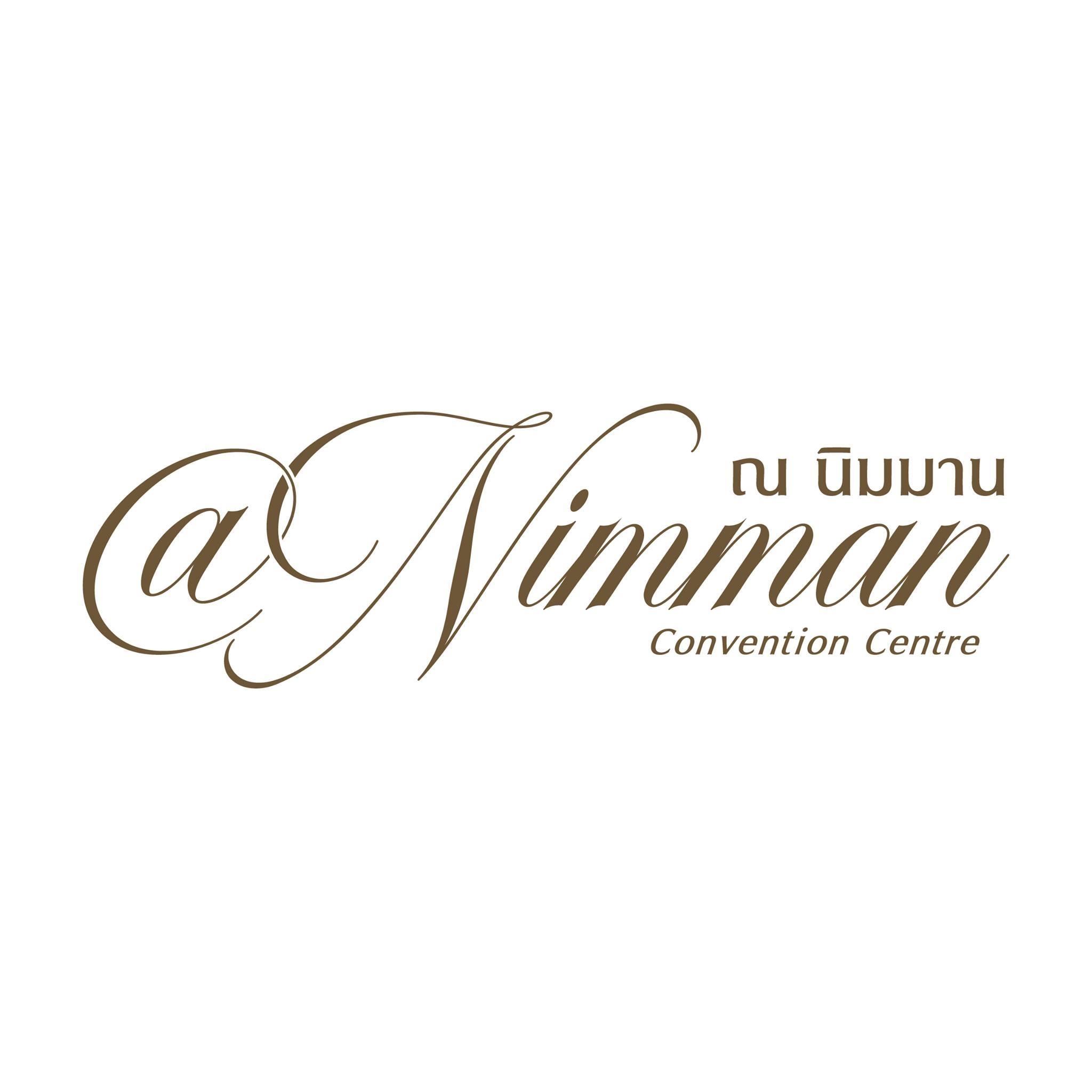 @Nimman Convention Centre เชียงใหม่