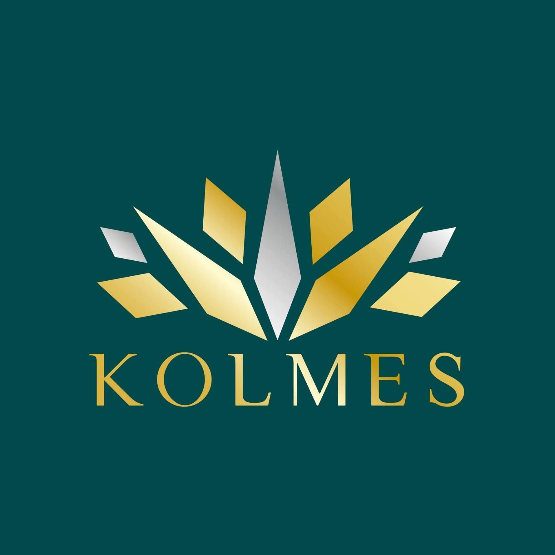 KOLMES