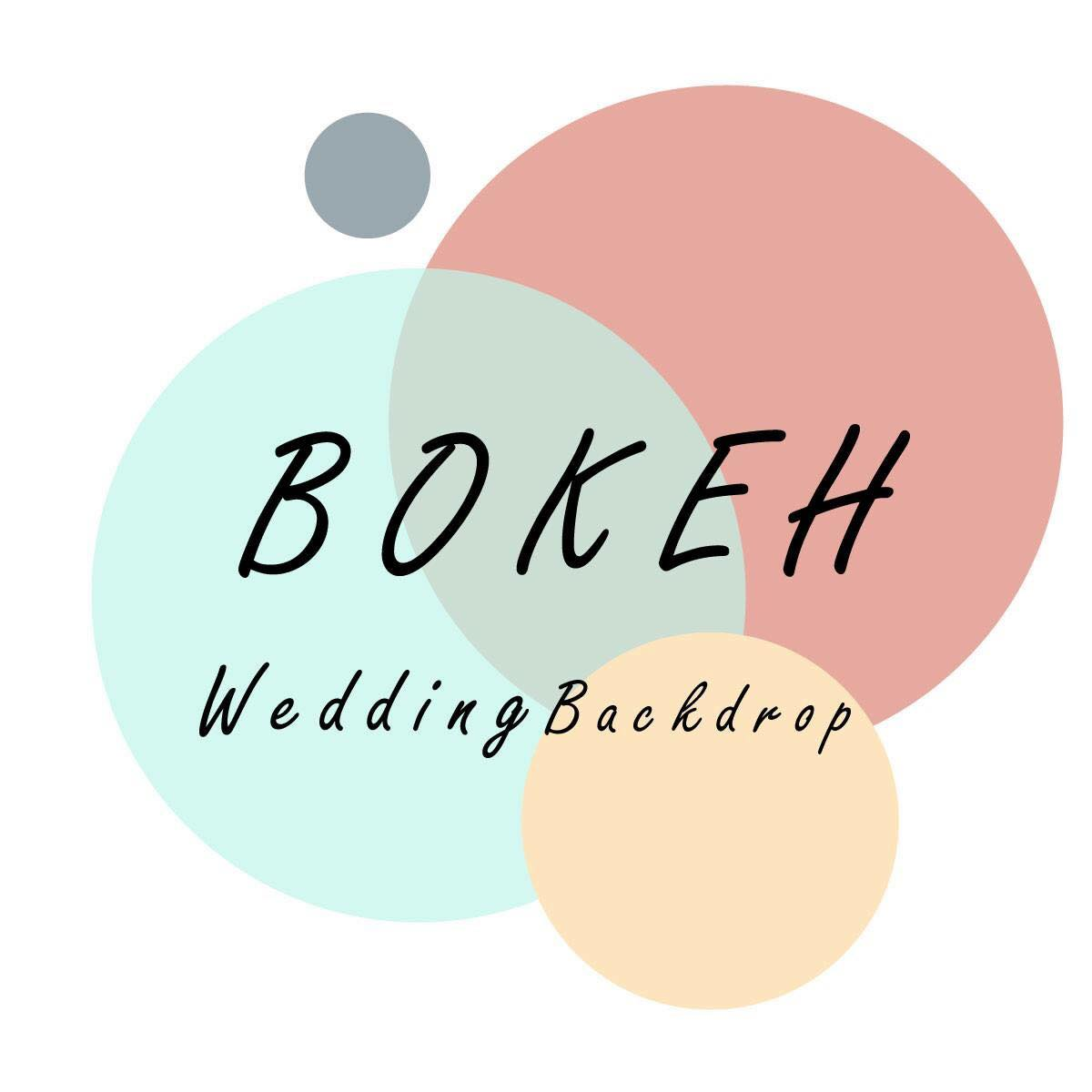 BOKEH Wedding