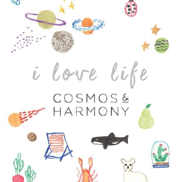 Cosmos & Harmony