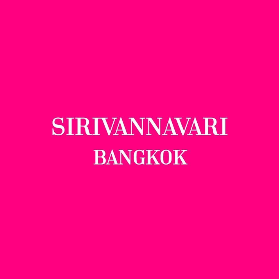 Sirivannavari Bangkok