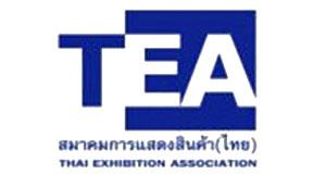 oversea TEA