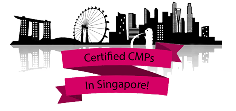 Saceos Certified Cmps In Singapore