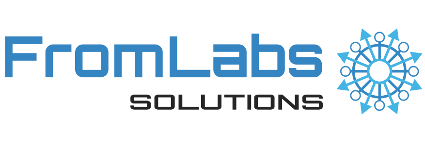 FromLabs Pte Ltd Logo