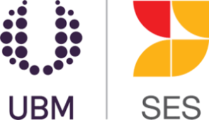 UBM SES Logo