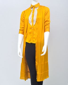 Picture of Double Layered Long Top