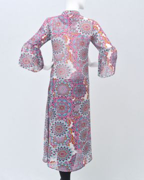 Picture of Pleated Long Kurtis