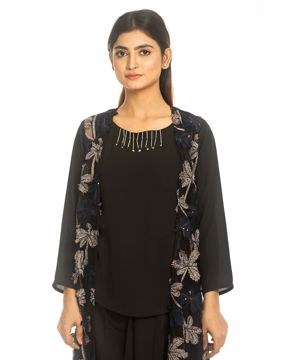 Picture of Double-layered Kurtis