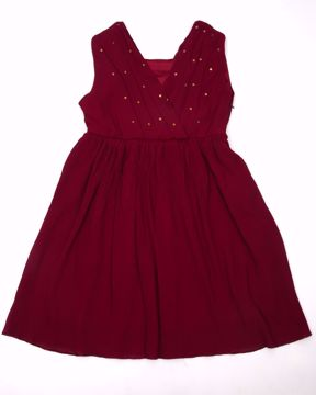Picture of Girls Party Dress (3Y - 6Y)
