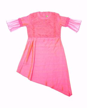 Picture of Girls Fusion Kurti