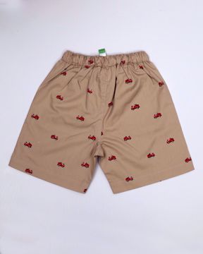 Picture of BOYS SHORTS