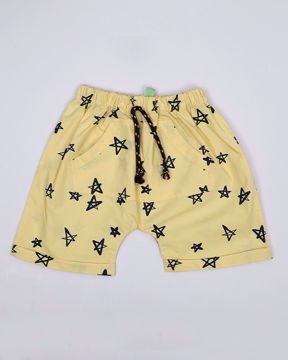 Picture of Boys Galaxy Shorts