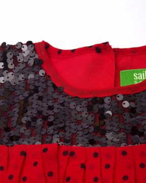 Picture of GIRLS WOVEN TOPS