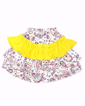 Picture of Newborn Girls Knit Skirt