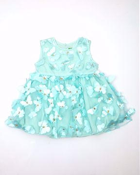 Picture of Newborn Girl's Party Gown (1Y - 2Y)