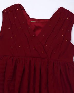 Picture of Girls Party Dress (7Y - 8Y)