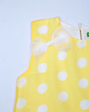 Picture of Newborn Girl's Dress