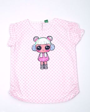 Picture of Newborn Girls Co-Ord