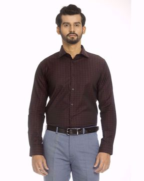 Picture of Superfine  Business Formal Shirt