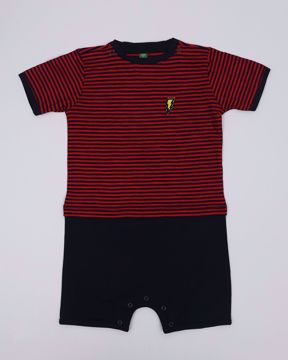 Picture of Newborn Boys Bodysuit